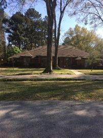 217 Cambridge Road - Tyler, TX 75703