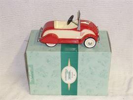 1934 Garton Chrysler Airflow by Hallmark Kiddie Classics