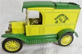 Country Time 1913 Model T Van by ERTL