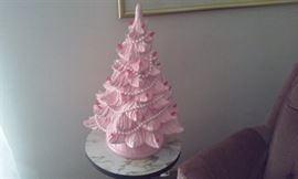 PINK CHRISTMAS????
