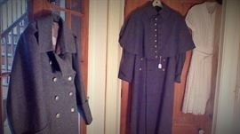 Desire an unusual jacket or West Point coat?