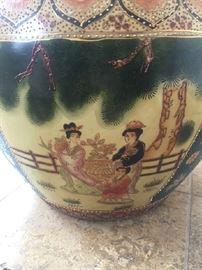 Oriental Pot (photo #2)
