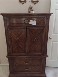 Large dresser/armoire
