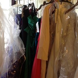 Formal wear for prom and bridesmaid at 50% off