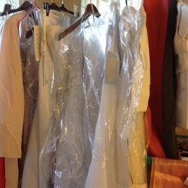 More wedding dresses 50% off