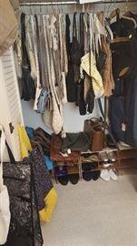 Totes, Shoes, Purses, Garment Bag