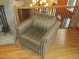 Beautiful arm chair