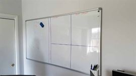 Many like new white boards