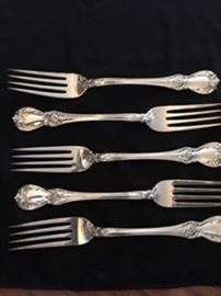 Towle Sterling Silver Set