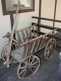 goat cart 1a