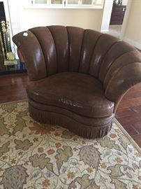 Marge Carson Designer Chair
