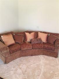 Drexel Sofa
