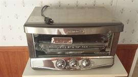 Calphalon oven