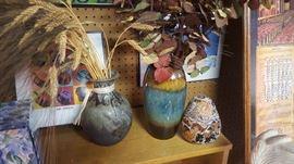 Misc Vases and ceramics, $5 - $25