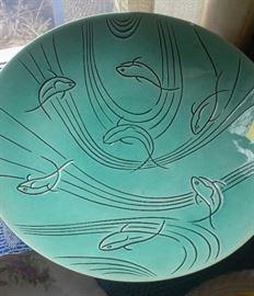 California pottery