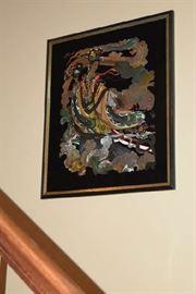Oriental-Asian Art  - Asian - Oriental Lady Art