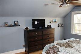 Dresser matches Bed
