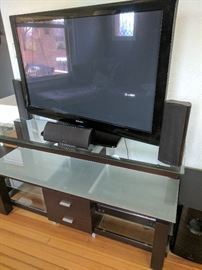 Entertainment Center/stand