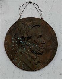 Calverley Copper Penny 1896-1902 est.