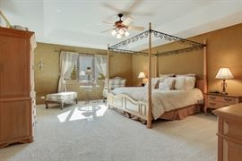 Thomasville Bedroom Set