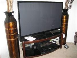LG Plazma 60 TV. Great condition.