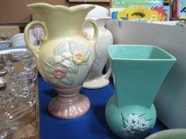 Vintage McCoy & Hull Pottery