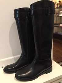Tory Burch Boots - brand new!