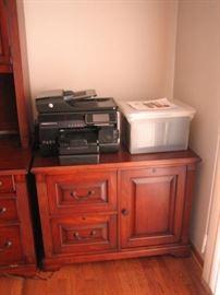 Hewllert Packard 850 Copier printer