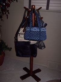 More Purses, Vera Bradley,  Michael Kors, Stone Mountain