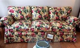 Laura Ashley Home sofa