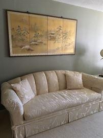 Berhardt Sofa