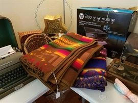 Blankets sold
