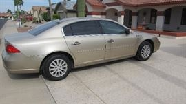 2006 Buick Lucerne CXL 56789 miles $7000.00 or highest offer.