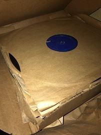 TONS OF VINYL RECORDS