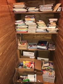 LOTS AND LOTS OF KIDS BOOKS