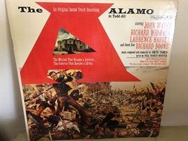 The Alamo LP