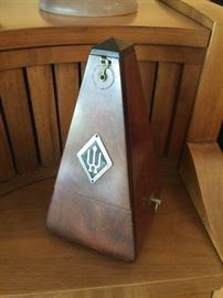 Vintage Wittner German Metronome