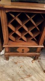 Nice Wine Rack