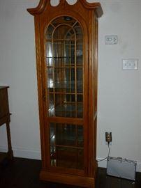 Nice Curio Cabinet
