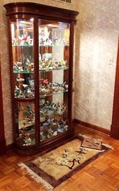 Collection of Lenox Birds