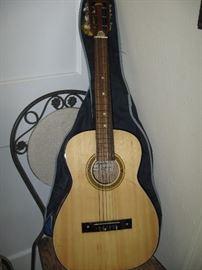 Kingston Proline Model 2 guitar