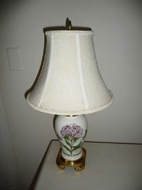 TABLE LAMP (2 OF 2)