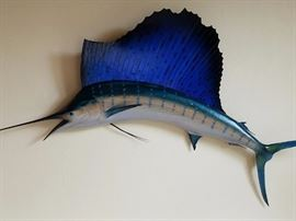 A Marlin for your home.
