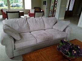 Bacchus Sofa in excellent condition.