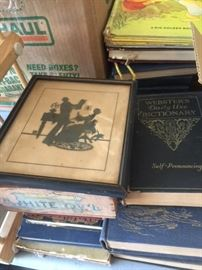 190-1930's Books and Prints