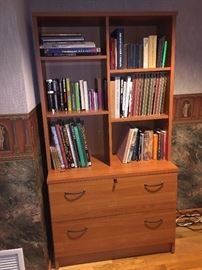 Bookcase drawer unit - we have a couple of these...
