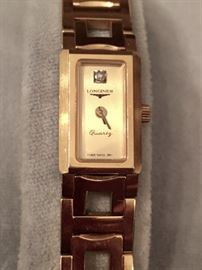 Longines Ladies Watch