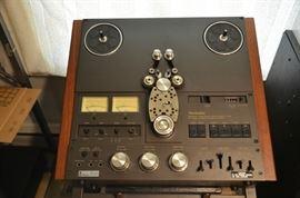 Techincs 2 track RS-1500