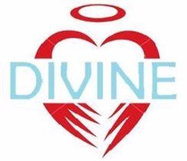 Divine Estate Sales Logo