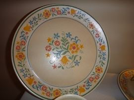 Temper-Ware by Lenox, Quakertown pattern
